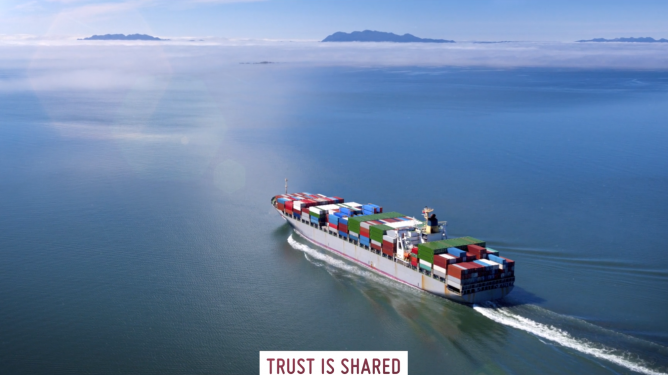 SAFRAN POWERED BY TRUST