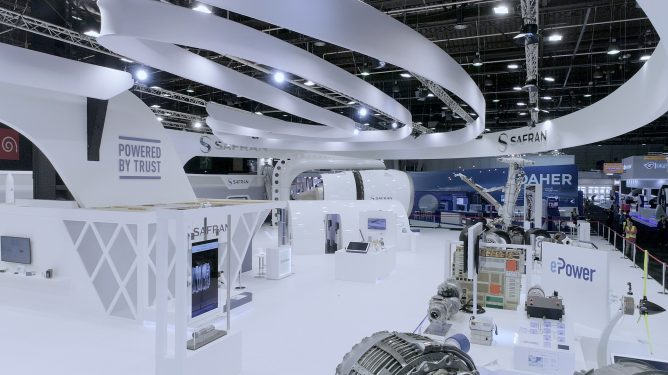 51_Inédit stand Safran Bourget 2019